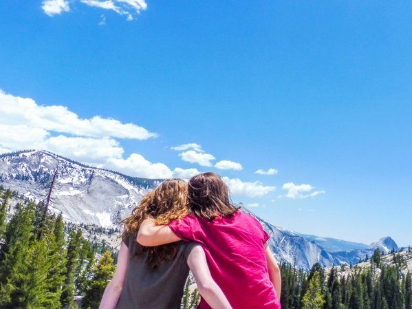 9 Reasons why Long Distance friends are awesome!