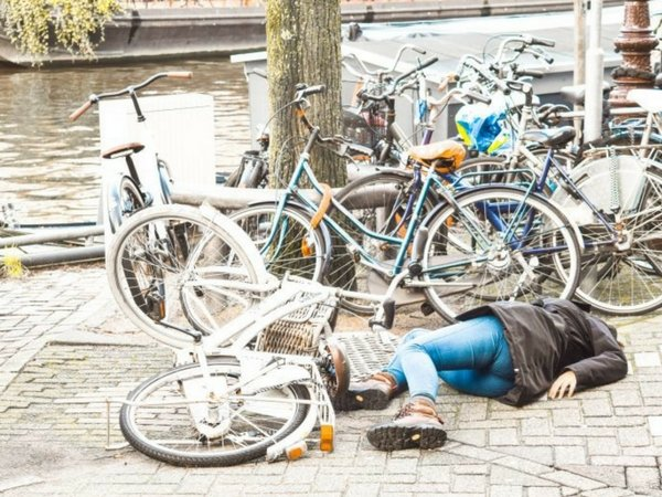 The Truth about Amsterdam Bike Tours