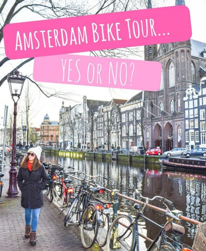 everything you need to know about Amsterdam Bike Tours