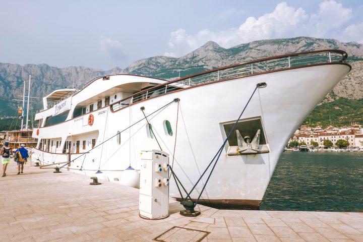 Yachtlife Croatia Luxury Yacht
