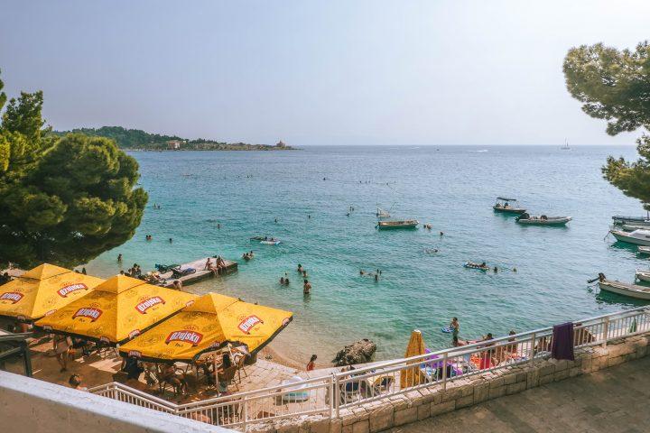 Makarska Croatia Beach, Croatias best beaches