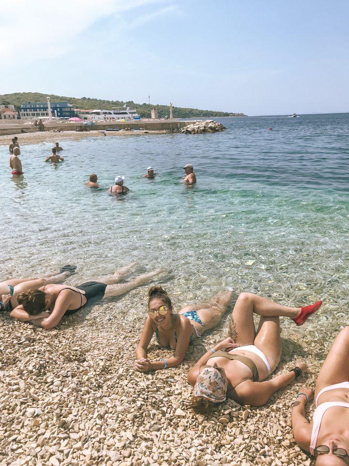 Postira Bol Croatia Life Before Work yachtlife