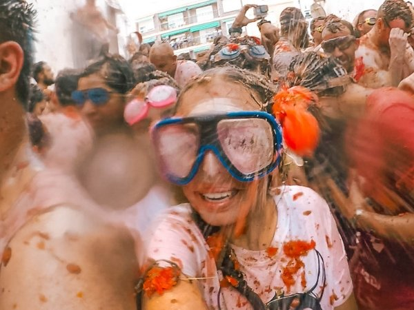 The truth revealed : Is La Tomatina worth it?