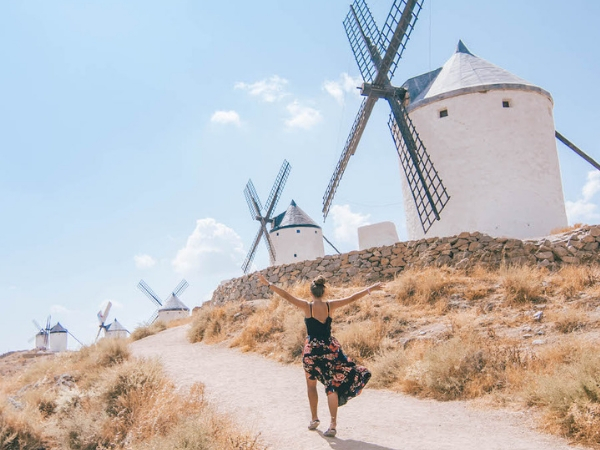 Busabout Iberian Adventure Review Underrated Tours