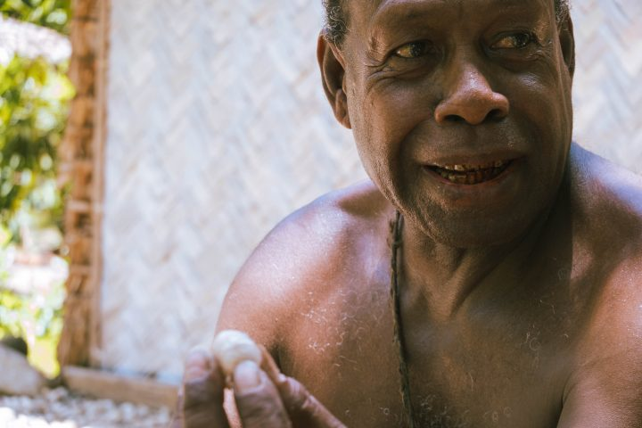 Betelnut Solomon Islands