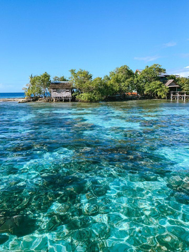 Imagination Island Solomon Islands Gizo