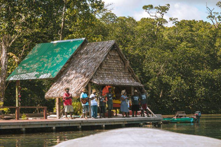 Titiru Eco Lodge Munda Solomon Islands