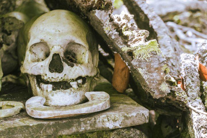 Skull Island Solomon Islands