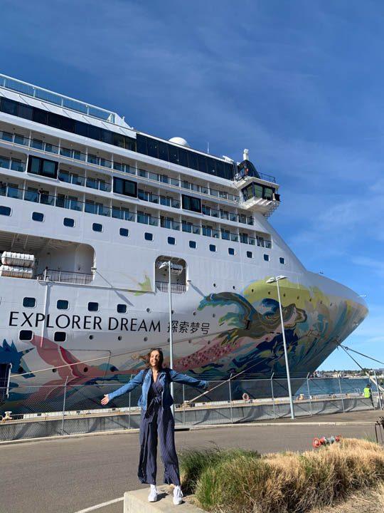 Explorer Dream Australia