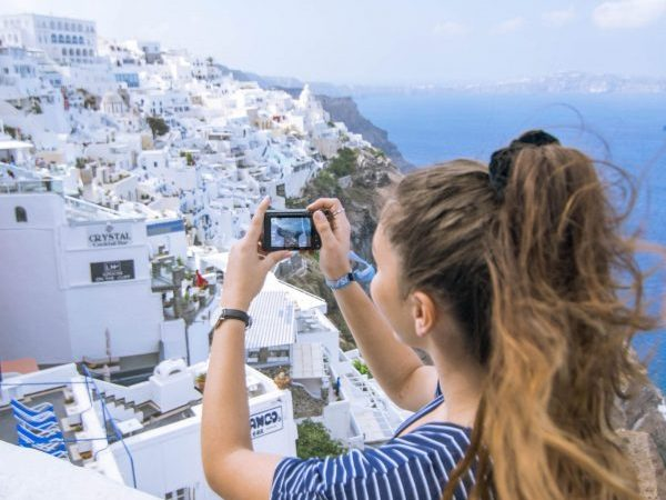 How to take a great travel photo